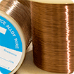 Copper based alloy wires,resistance wire